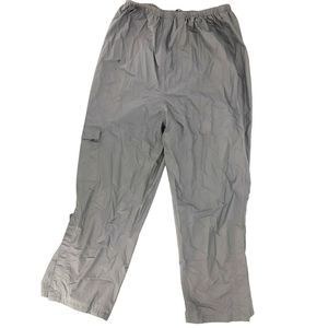 Coleman Outdoors Pants Ankle Snap Size L